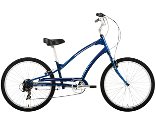 KHS Bicycles Comfort Bikes