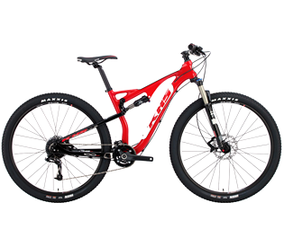 KHS Bicycles Mountain Bikes